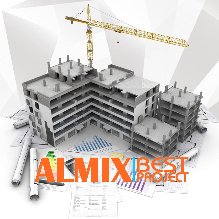 ALMIX BEST PROJECT